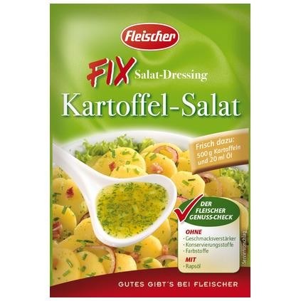 Kartoffelsalat Fix