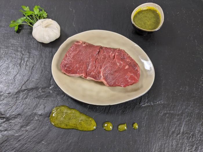 Your Steak - Rumpsteak Kräuter-Knoblauch