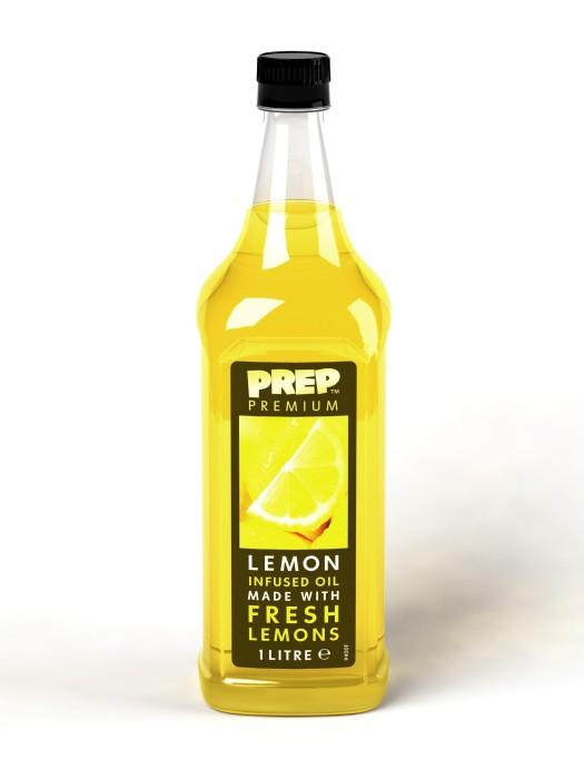 Zitronenöl 1L