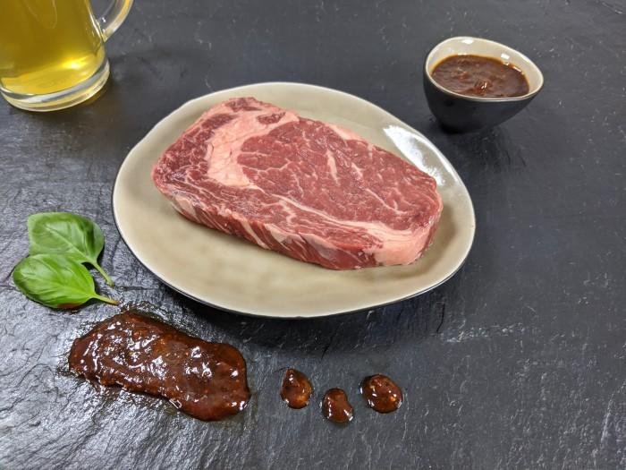 Your Steak - Entrecôte Braumeister