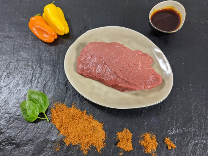 Your Steak - Rinderhüftsteak Paprika