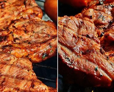 Garstufen-Steak