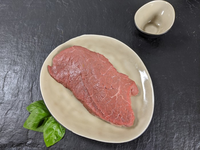 Your Steak - Rinderhüftsteak natur