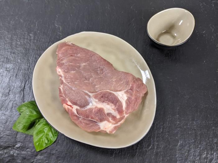 Your Steak - Schweinenackensteak natur