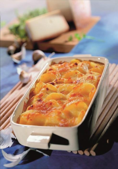 Kartoffelgratin - 3000g Beutel