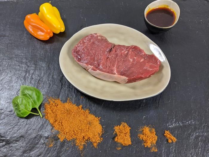 Your Steak - Rumpsteak Paprika