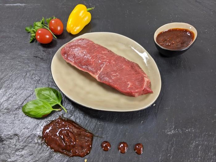 Your Steak - Rumpsteak Barbecue