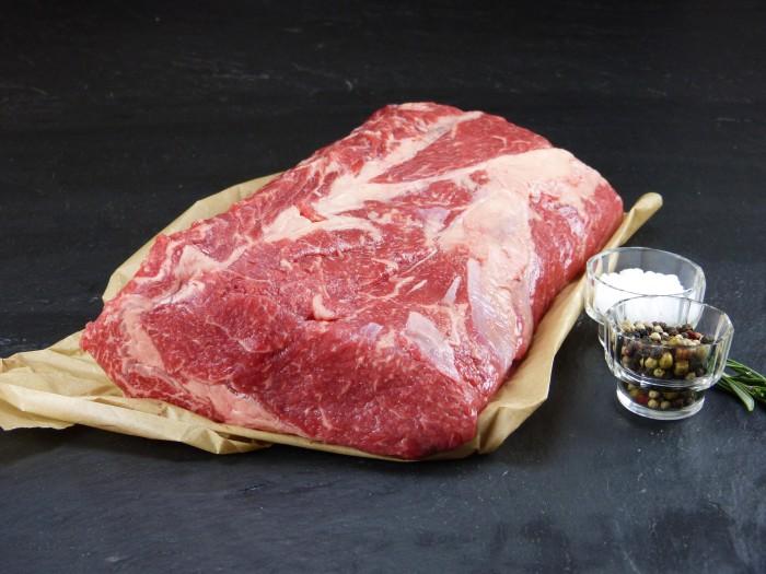 Färsen-Entrécote Steaks