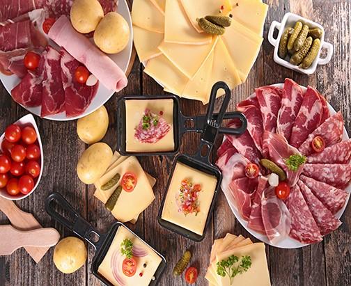Raclette-Magazin-Beitrag