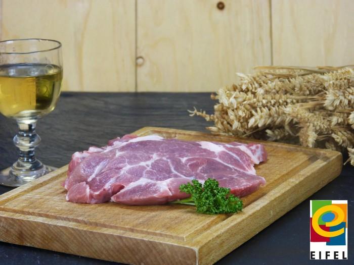 EIFEL Schwein: Kammsteak