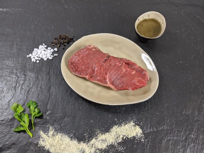 Your Steak - Rumpsteak Pfeffer & Salz
