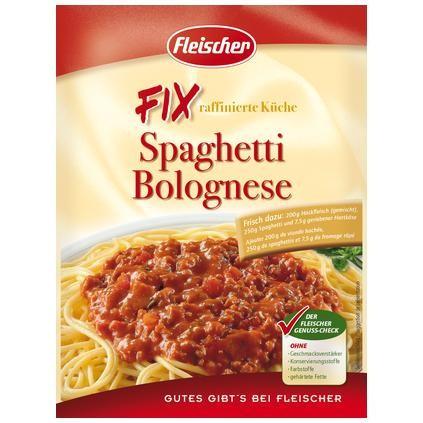 Bolognese Fix
